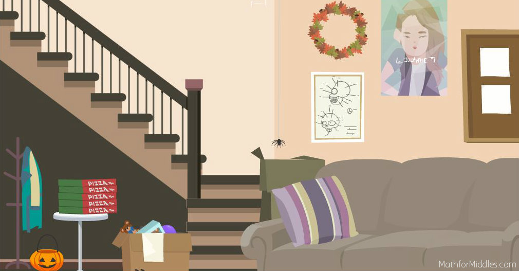 Prevent the 'new normal': how to keep your teen from living in your basement forever | mathformiddles.com/ef