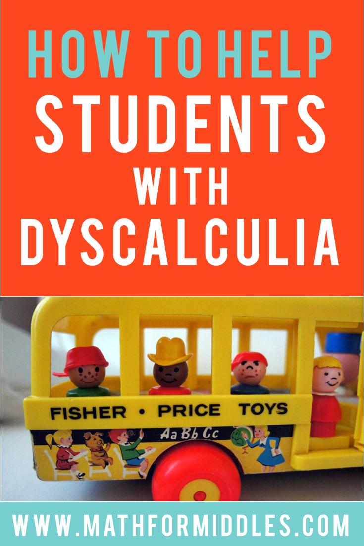 Dyscalculia + Meg Crayons [019]