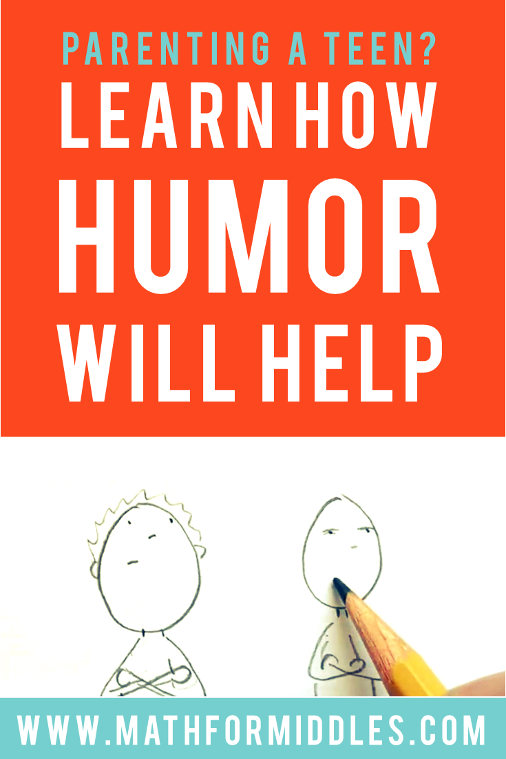 Finding the Humor in Raising Teens with Adrienne Hedger [020]