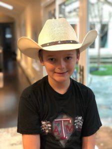 ADHD Doesn't Stop this Cowboy from Learning
