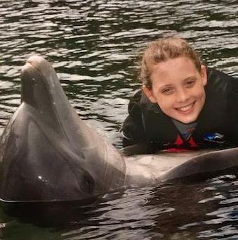 Margo dolphin