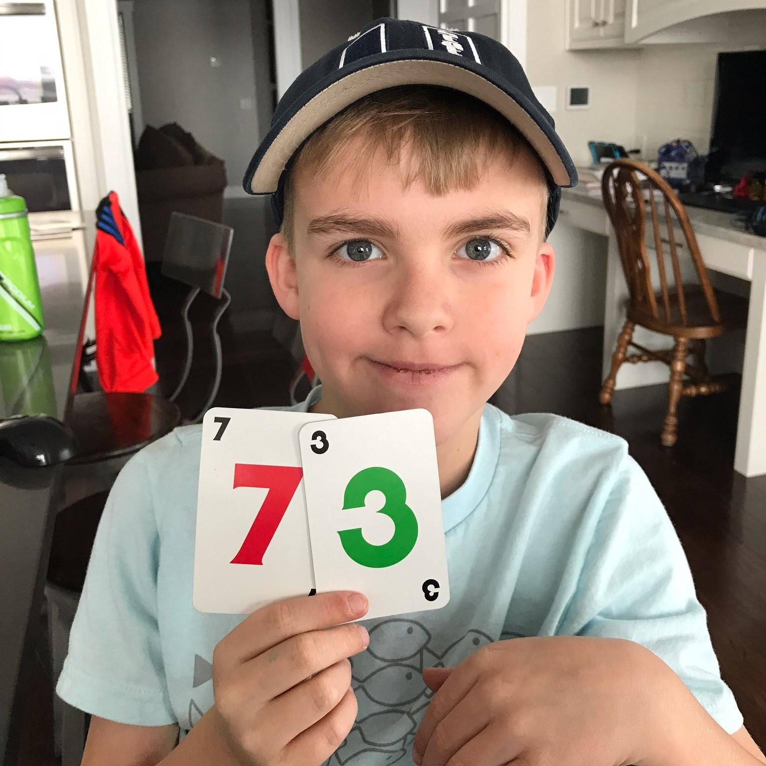 Ryan making ten