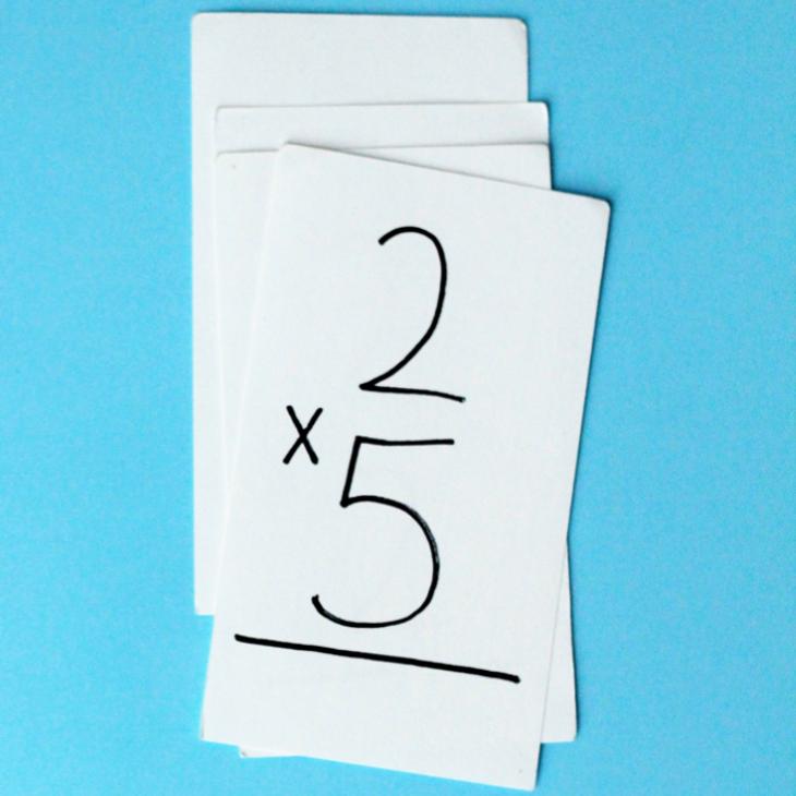 2 x 5