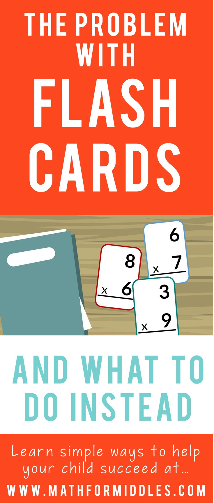 Flashcard Alternatives for Middle Schoolers