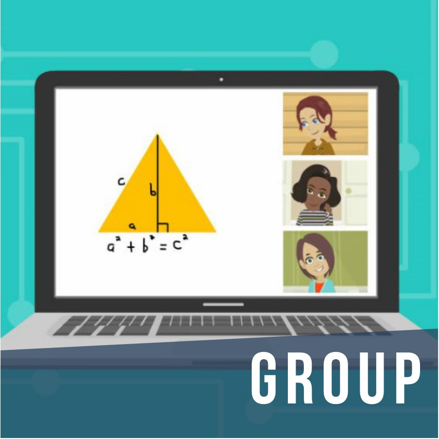 Group Tutoring Online