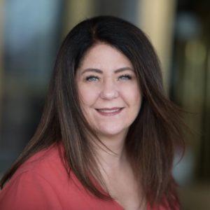 Jeanie Budge