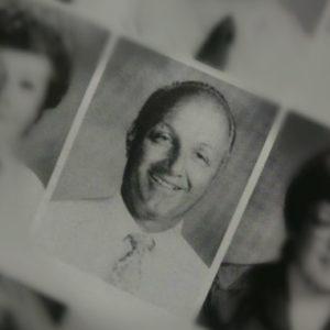 Mr Wayne King