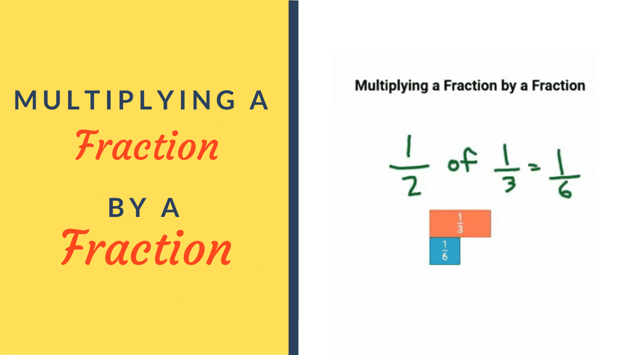Sweet and Sour Stories: How to start multiplying fractions