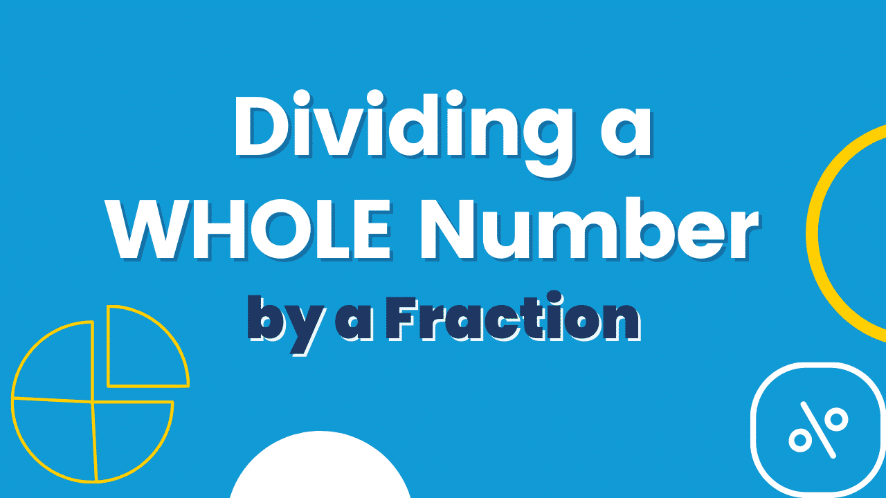 Divide by Fractions: Clutter-Free & Confident: (+freebie)
