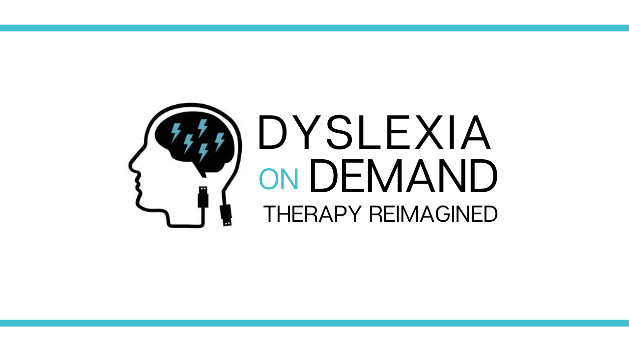 Dyslexia on Demand: Online READING Instruction