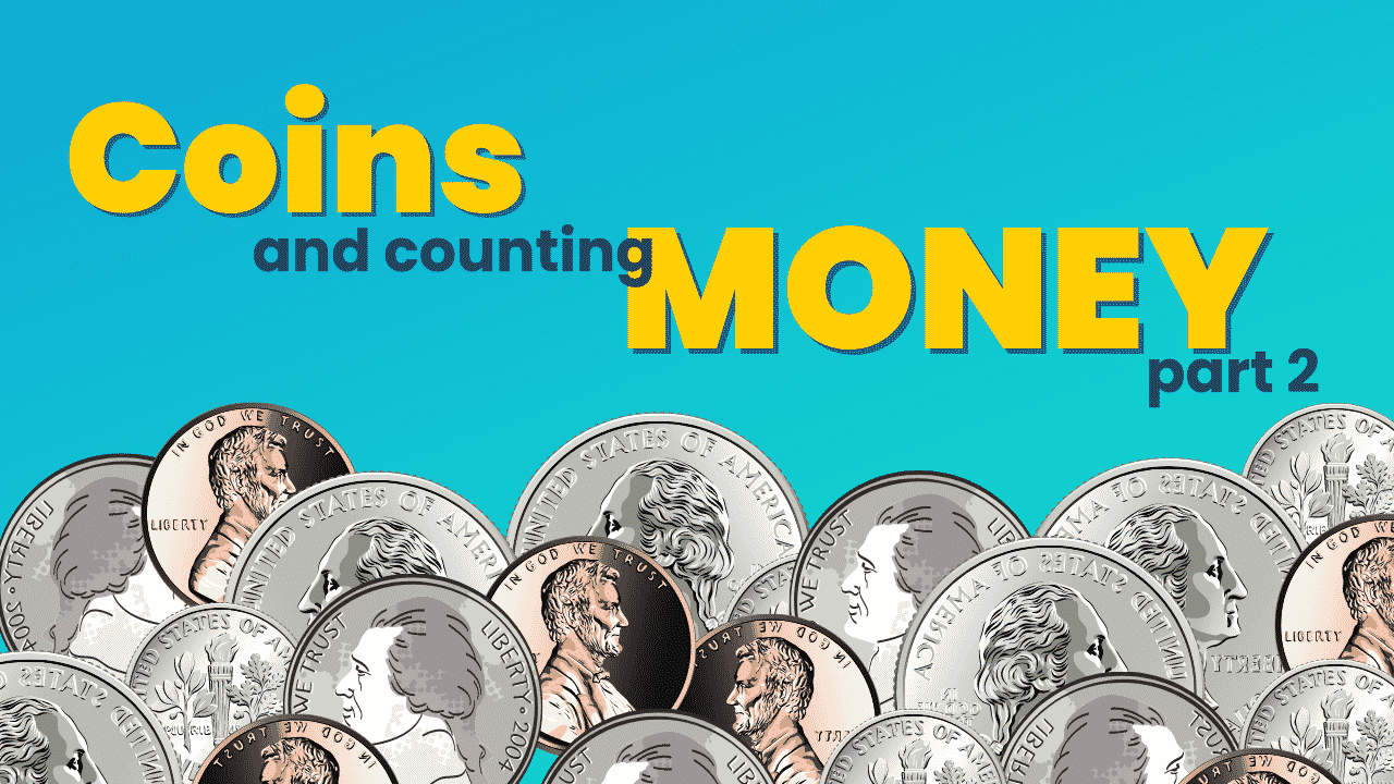 Money JOKES: 3 PERFECT exercises to help students MAKE CENTS of coins
