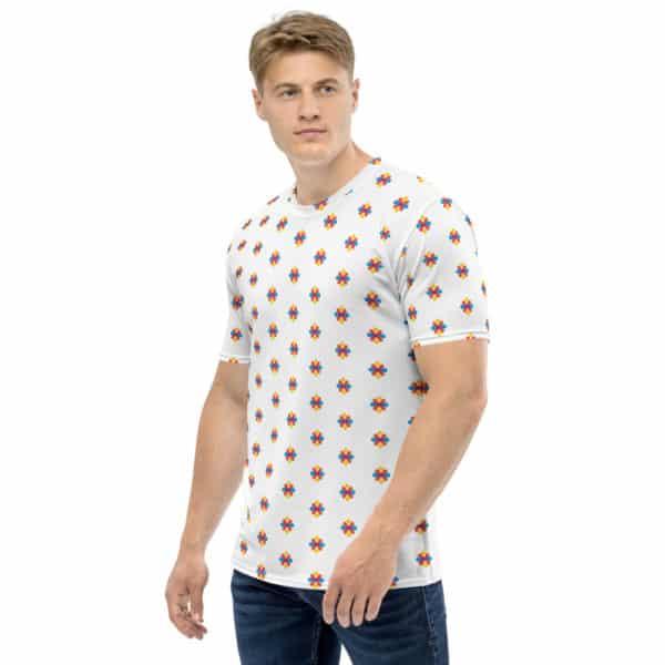 all over print mens crew neck t shirt white left 6049b181acdb7