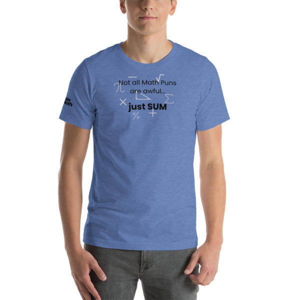 unisex premium t shirt heather true royal front 60a5391c568bf