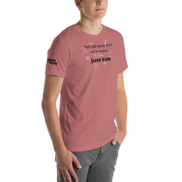 unisex premium t shirt mauve right front 60a5391c56376