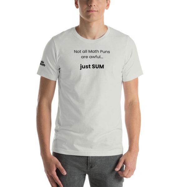 unisex premium t shirt silver front 60a5391c5e776