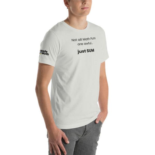 unisex premium t shirt silver right front 60a5391c5f7e8